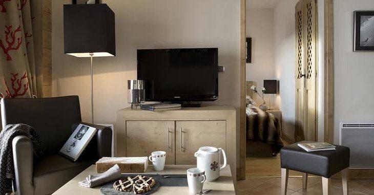 Lodge Hemera Apartments - 4