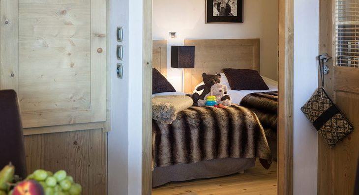 Lodge Hemera Apartments - 5