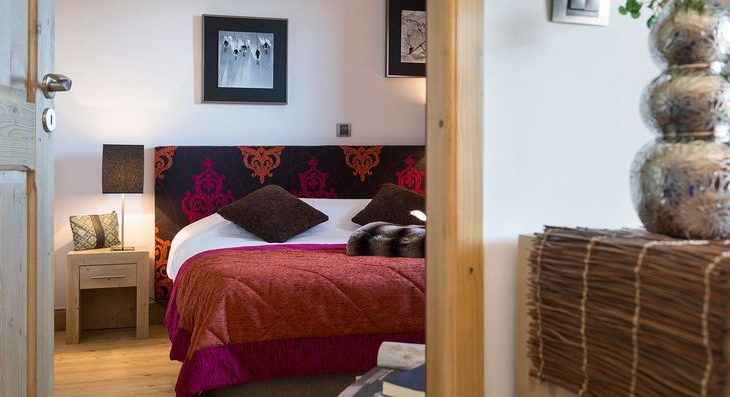 Lodge Hemera Apartments - 6