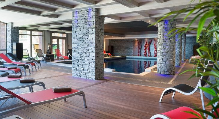 Lodge Hemera Apartments - 7