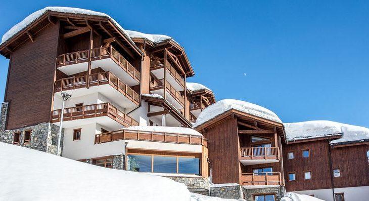 Lodge Hemera Apartments - 1