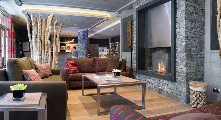 Lodge Hemera Apartments - 2