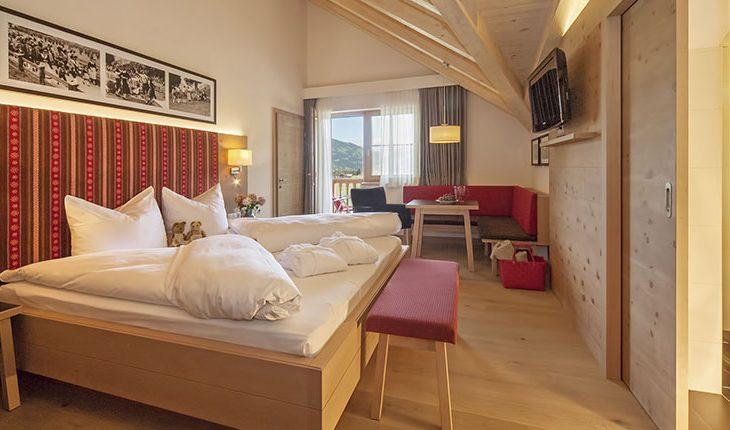 Neuhaus Zillertal Resort - 4