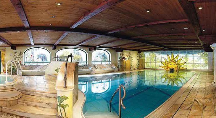 Neuhaus Zillertal Resort - 7