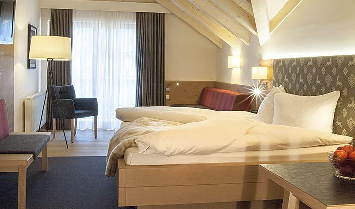 Neuhaus Zillertal Resort - 3