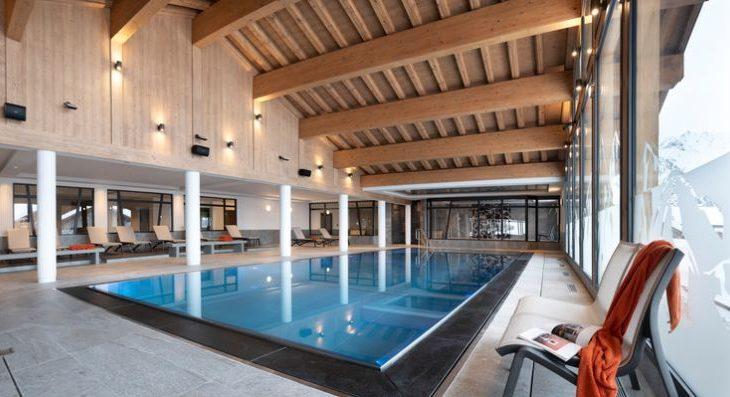 Residence Alpen Lodge Apartments - 6