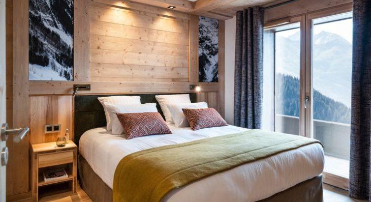 Residence Alpen Lodge Apartments - 7