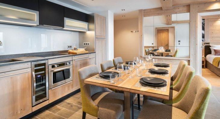 Residence Alpen Lodge Apartments - 8