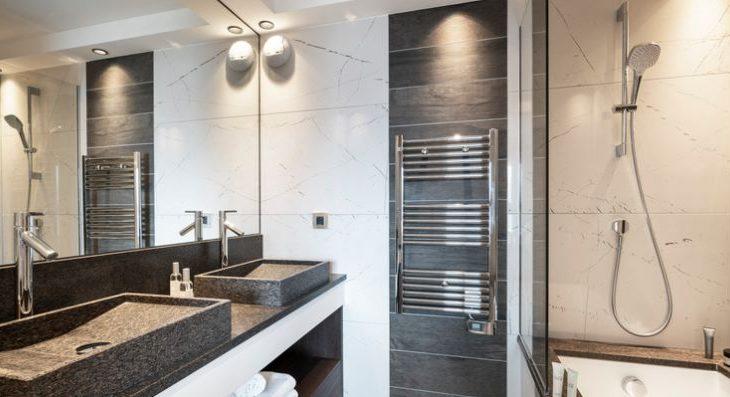 Residence Alpen Lodge Apartments - 9