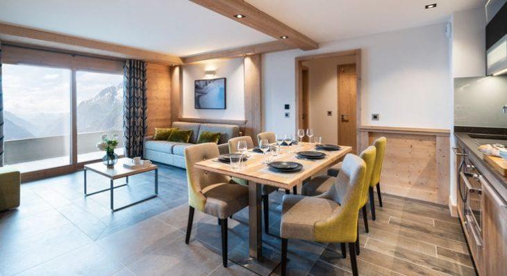 Residence Alpen Lodge Apartments - 4