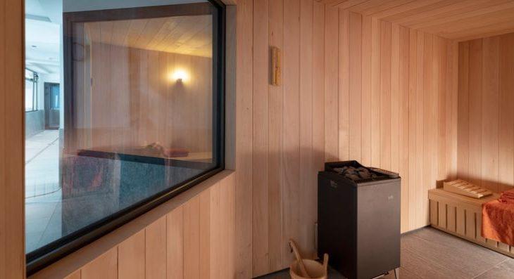 Residence Alpen Lodge Apartments - 5