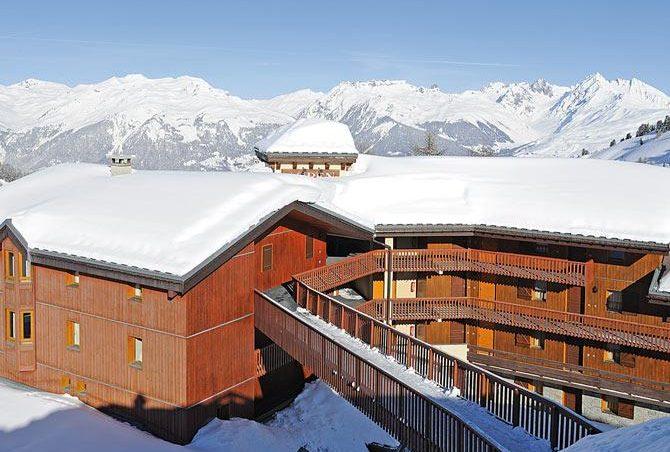 Residence Aspen - 5