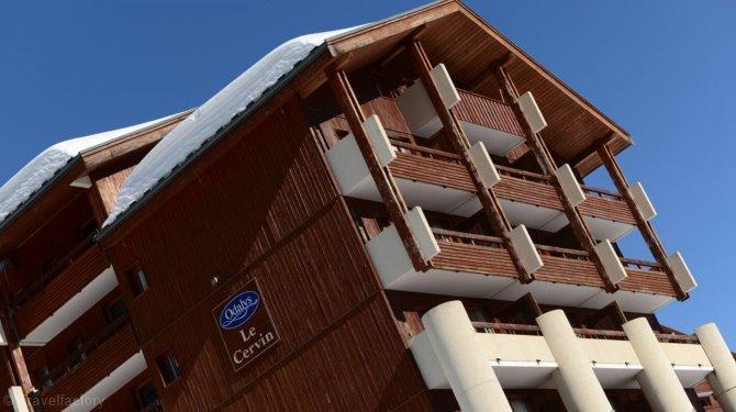 Residence Le Cervin - 3