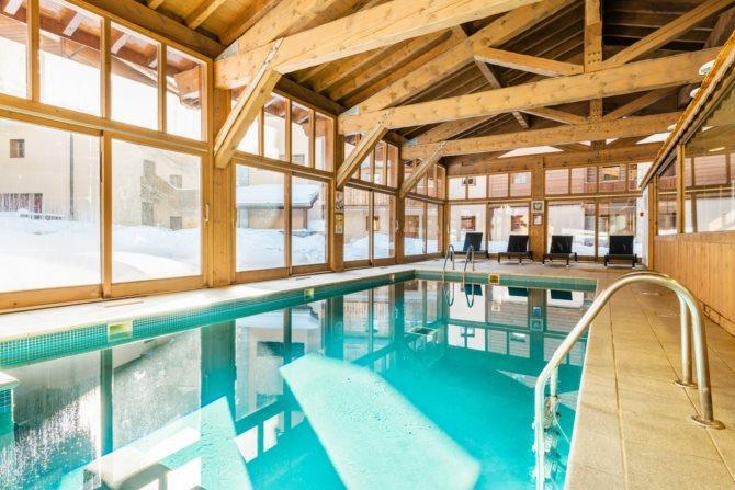 Residence Les Chalets d'Edelweiss - 6