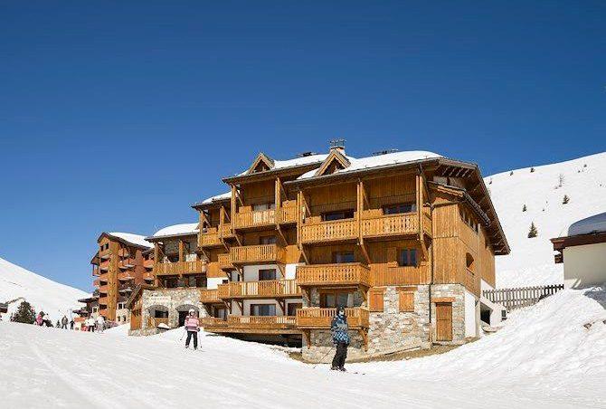 Residence Les Cimes - 2