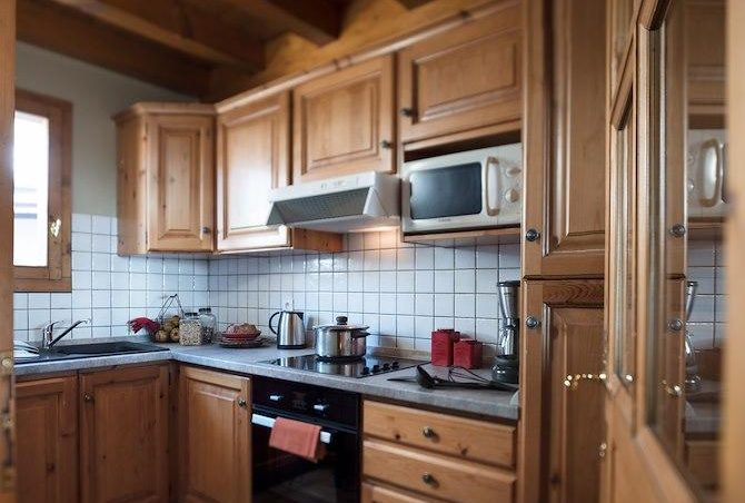 Residence Les Cimes - 8