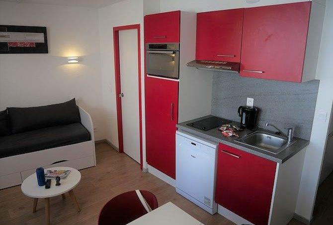 Residence Les Lys - 4