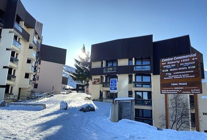 Residence Les Lys - 3