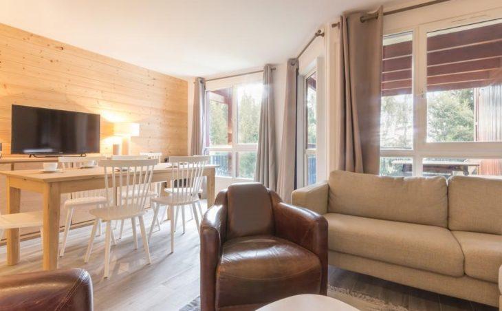Apartments Aiguille Des Glaciers - 15