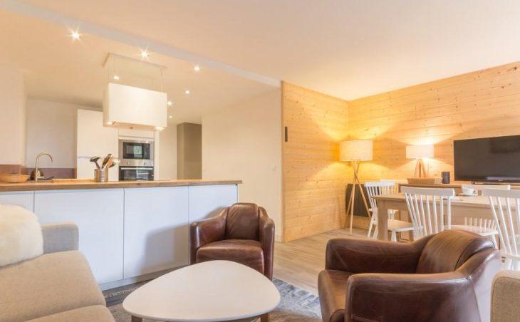 Apartments Aiguille Des Glaciers - 3