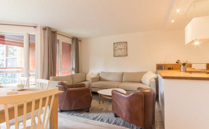 Apartments Aiguille Des Glaciers - 4