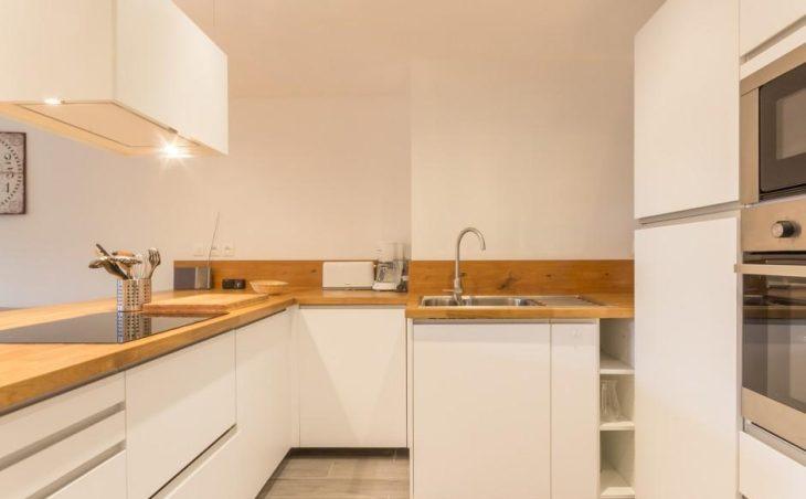 Apartments Aiguille Des Glaciers - 7