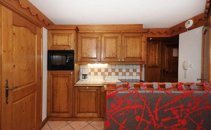 Apartments Alpages De Reberty - 10