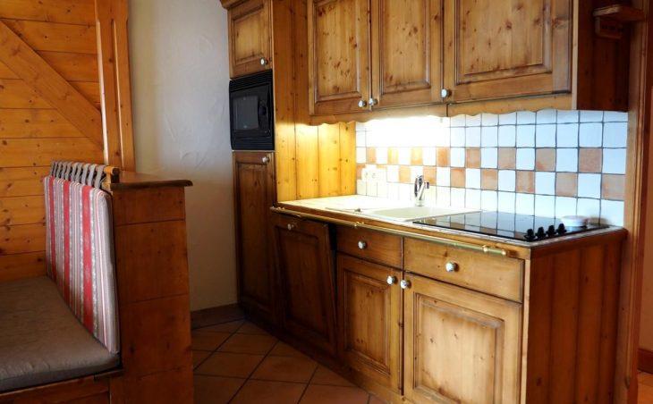 Apartments Alpages De Reberty - 7