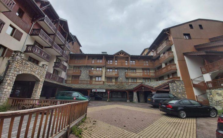 Apartments Aquila - 2