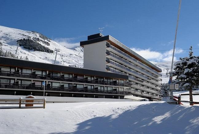 Apartments Aravis - 2