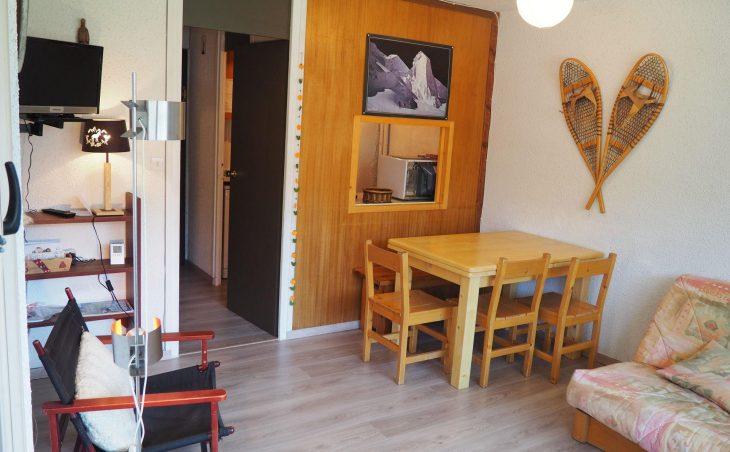 Apartments Aravis - 6