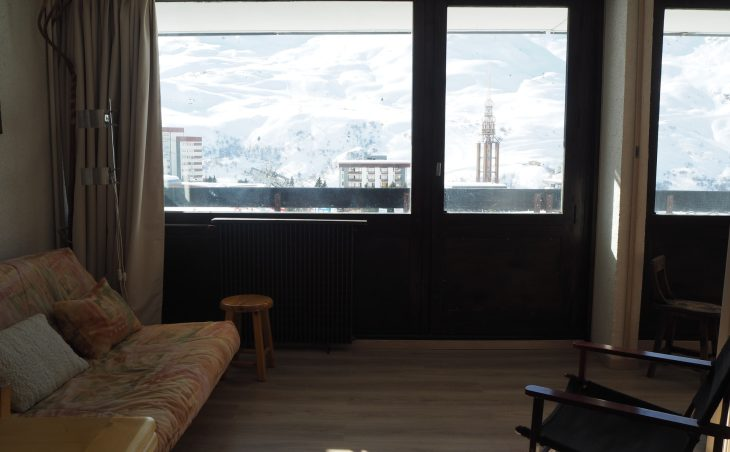Apartments Aravis - 9
