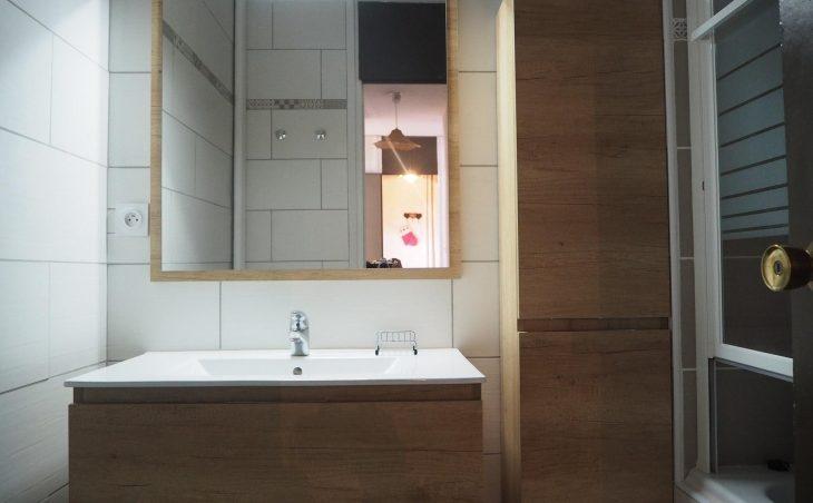Apartments Aravis - 10