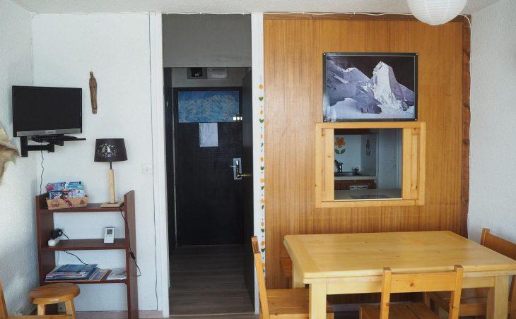 Apartments Aravis - 11