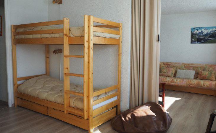 Apartments Aravis - 12