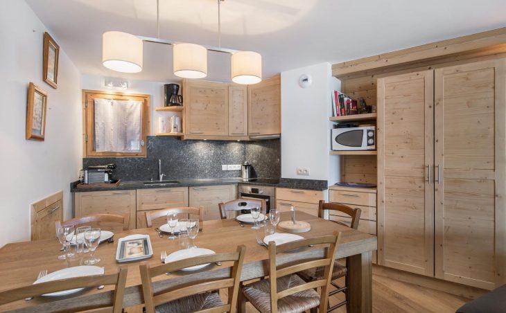 Apartments Aubepine - 6