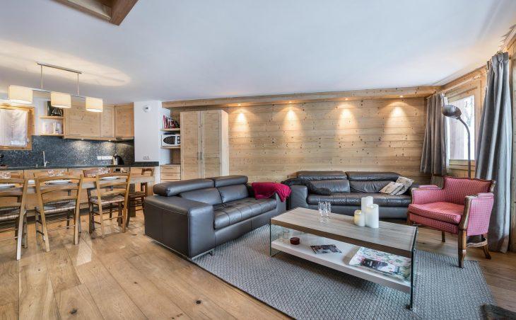 Apartments Aubepine - 7