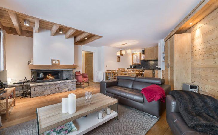 Apartments Aubepine - 8