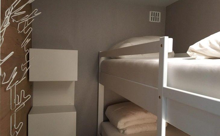 Apartments Balcons De Tougnette - 13