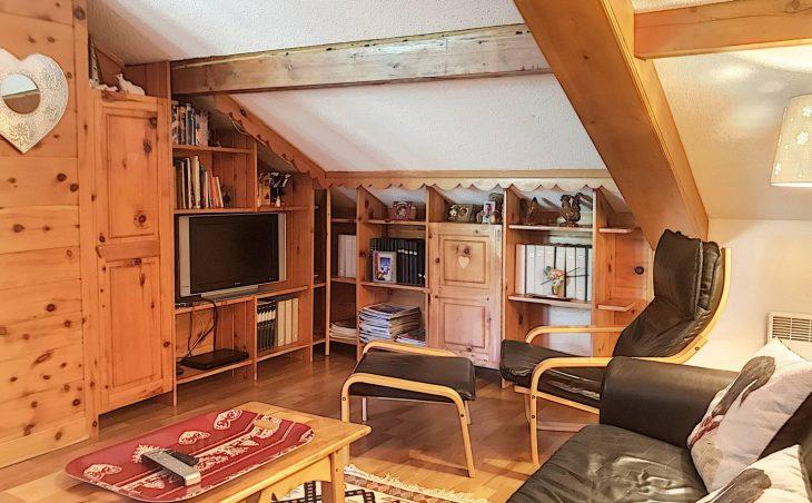 Apartments Balcons De Tougnette - 9