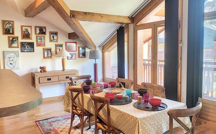 Apartments Balcons De Tougnette - 12