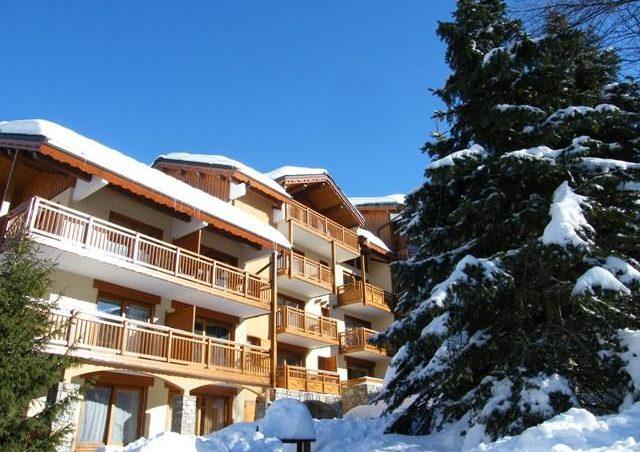 Apartments Balcons De Tougnette - 2