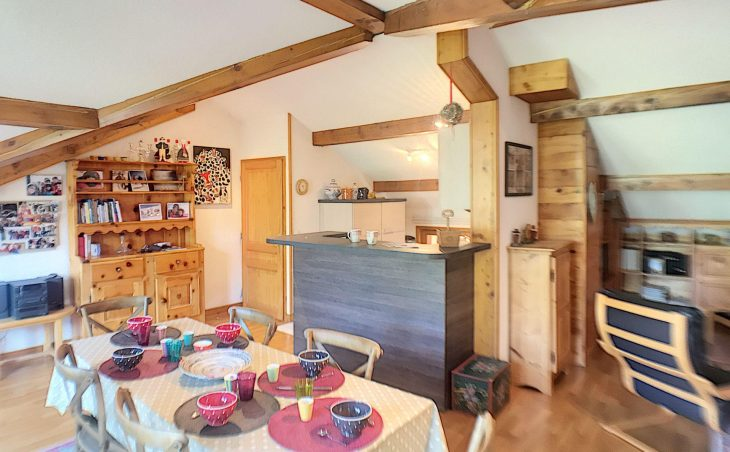 Apartments Balcons De Tougnette - 15
