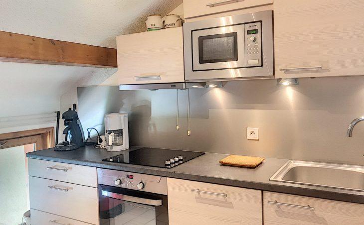 Apartments Balcons De Tougnette - 18