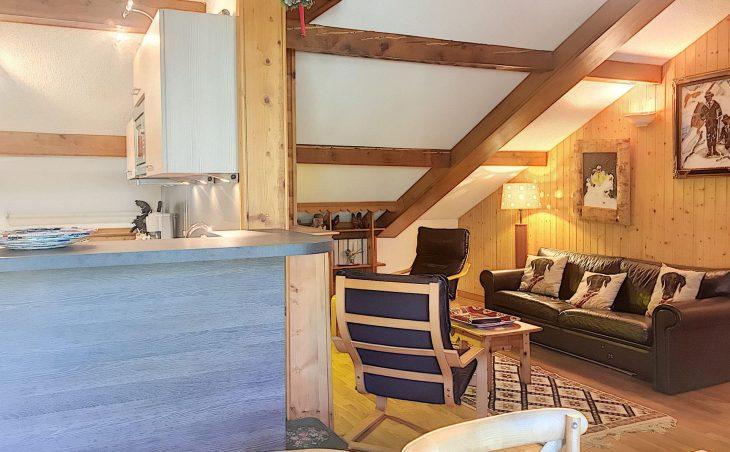 Apartments Balcons De Tougnette - 3