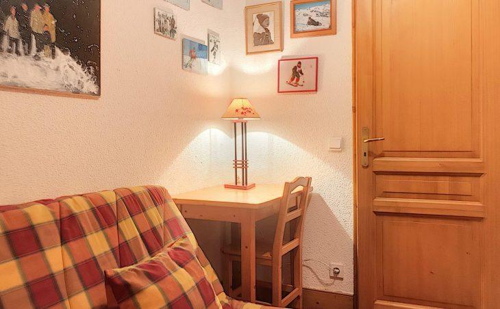 Apartments Balcons De Tougnette - 4