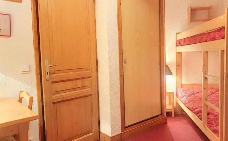 Apartments Balcons De Tougnette - 5