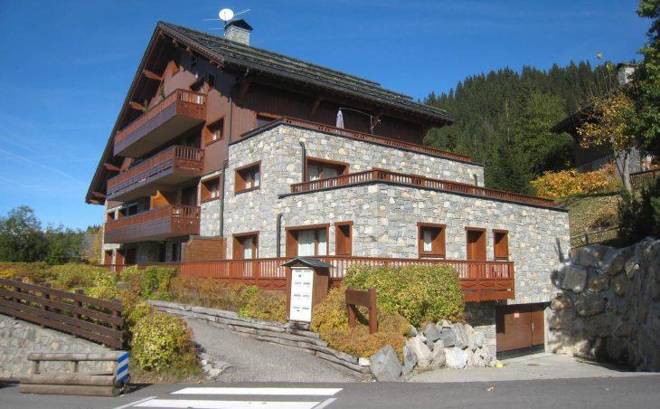 Apartments Bellevue - 2