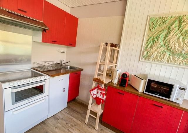 Apartments Combe Folle - 7