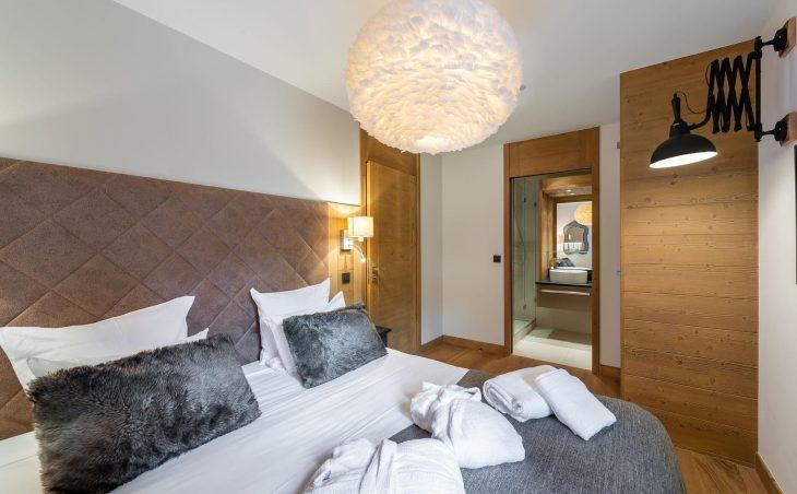 Apartments Comte De Savoie - 8